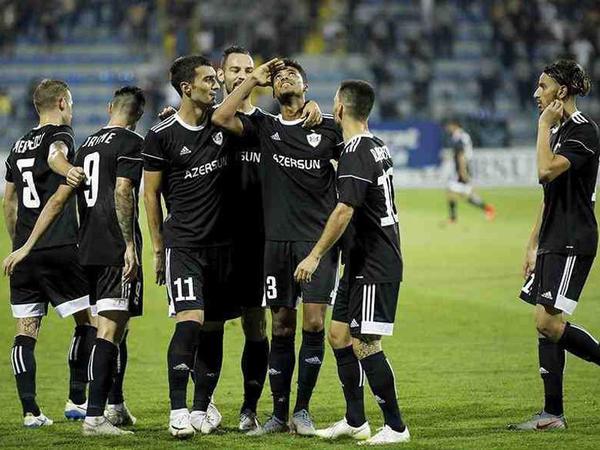 """""""Qarabağ""""ın ilk sınağı"""