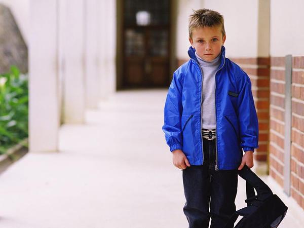 Məktəbdə sakit olan uşaqlar evdə niyə dəcəllik edir?