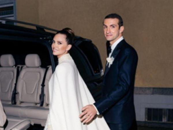 """Eks-ərindən 700 milyon aliment almışdı, <span class=""""color_red"""">yenidən evləndi - FOTO</span>"""