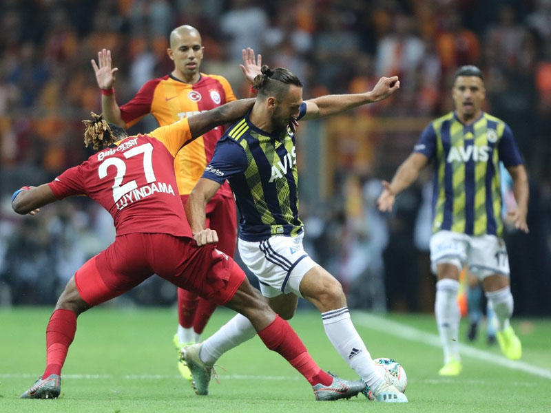 Türkiyə klublarının borcları açıqlandı -