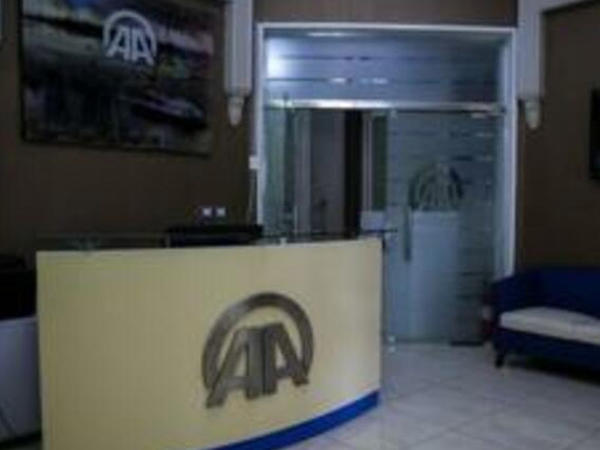 Misir polisi Anadolu agentliyinin bütün əməkdaşlarını sərbəst buraxdı