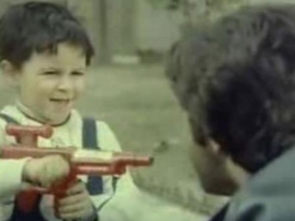 """Məşhur filmin """"Səməd""""i böyüyüb qız oldu - FOTO"""