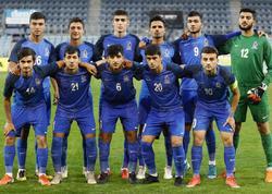 Siqaret çəkən iki futbolçu Azərbaycan millisinin heyətindən qovuldu