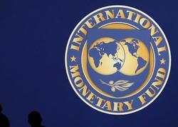 Beynəlxalq Valyuta Fondu qlobal iqtisadi artım proqnozunu aşağı salıb