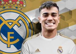 """""""Real""""dan 35 milyonluq transfer"""