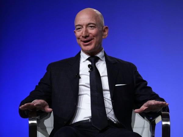 Amazonun rəhbəri Hindistanda kiçik bizneslərə 1 milyard $ yatırım edəcək
