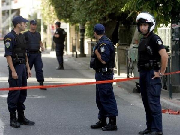 Yunanıstanda atışma nəticəsində 2 nəfər ölüb