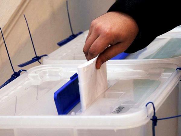 """Parlament seçkilərində """"Exit-poll"""" keçirmək istəyən təşkilatlar üçün son gün"""