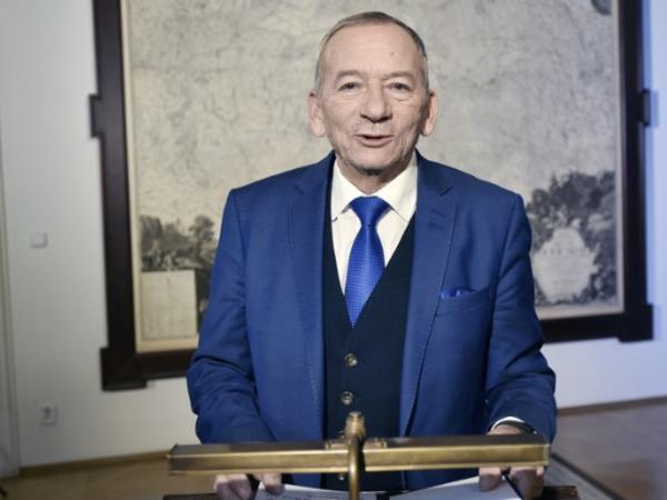 Çexiya Senatının spikeri vəfat etdi