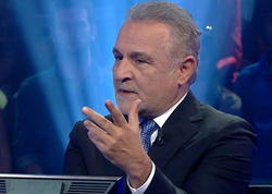 Məşhur türk aparıcı altı il sonra komadan ayıldı