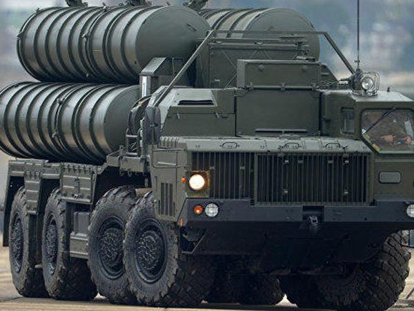 Rusiya Türkiyəyə 120-dən artıq S-400 üçün raket satıb