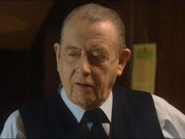 Britaniyalı aktyor vəfat etdi