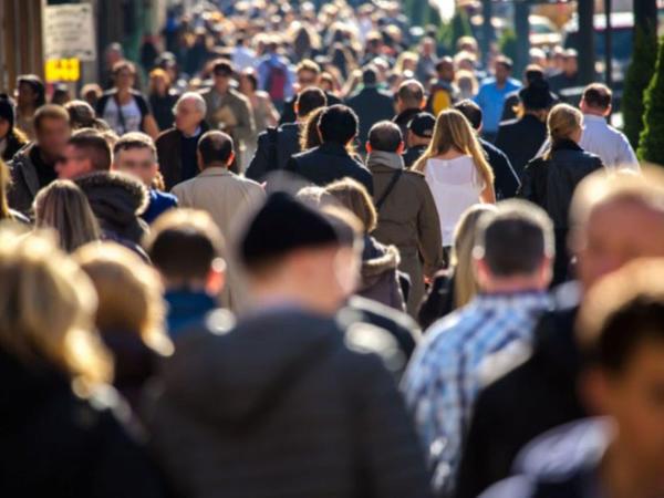 Ukrayna əhalisinin sayı azalmaqda davam edir