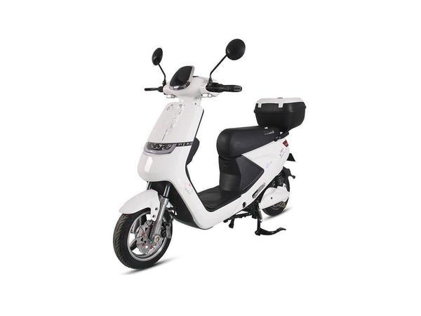 İran elektrik motosikletlər istehsal edəcək