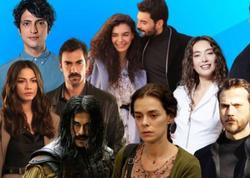 """""""Hercai"""" ilin ən yaxşı serialı seçildi - FOTO"""
