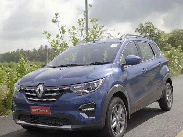 Renault-un ucuz krossoverinin renderləri ortaya çıxdı