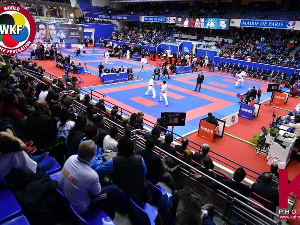 Karate üzrə Milli komandamız Parisdə Premyer Liqa turnirində iştirak edəcək
