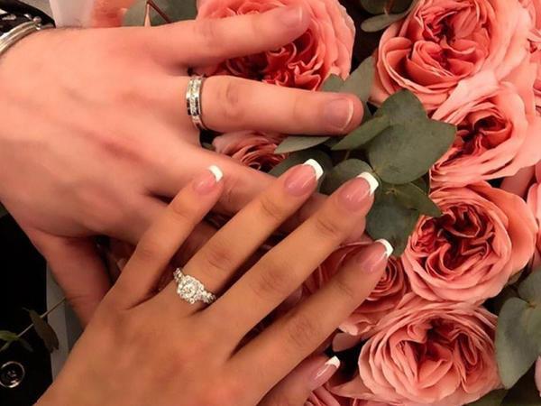 Cavid Gül nişanlandı - FOTO