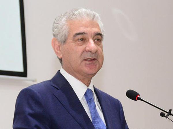 """Əli Əhmədov: """"Azərbaycan hökuməti Aİ ilə tərəfdaşlıq və əməkdaşlıqda maraqlıdır"""""""