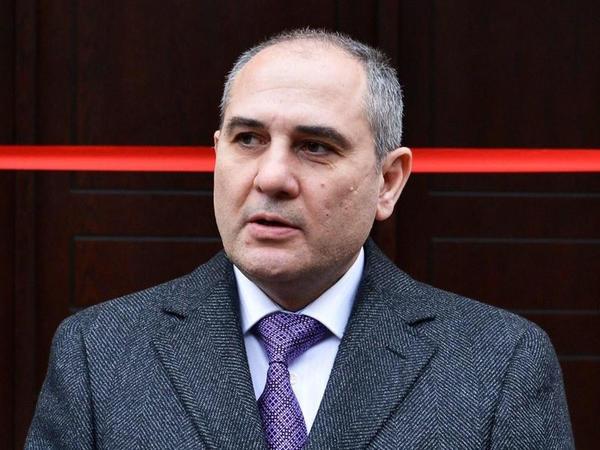 """Tahir Budaqov: """"Siyahıyaalmadan kənarda qalan şəxslərin..."""""""