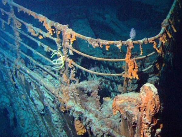 Titanik gəmisi ilə bağlı QADAĞA: Müqavilə imzalandı