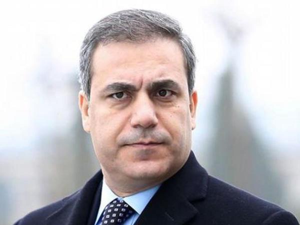 Hakan Fidana qarşı şok sui-qəsd planı