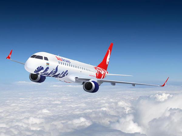 """""""Buta Airways"""" ən punktual aviaşirkətlər siyahısında yer alıb"""