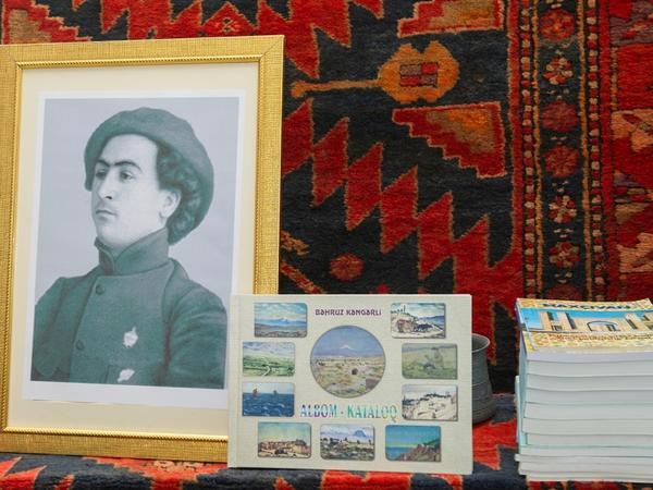 Azərbaycan boyakarlığında realizmin əsasını qoyan rəssam