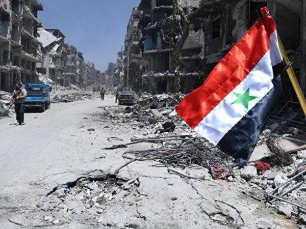 İdlibdə silahlılar Suriya ordusuna hücum ediblər