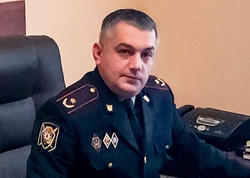 "Bakı polisi: ""Bakıda restorandan çıxan şəxsin ətrafdakılara hücum etməsi yalandır"""