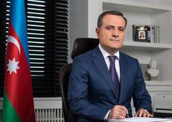 """Ceyhun Bayramov """"Yüksəliş""""lə bağlı müraciət etdi - VİDEO"""