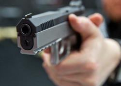 Yerevanda atışma: Silahlı şəxs Koçaryanın ofisi yaxınlığında bir neçə nəfəri girov götürüb