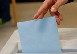 Parlament seçkilərində 262 beynəlxaq müşahidəçi qeydə alınıb