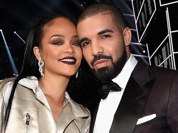 Həsəndən ayrıldığı gün Drake ilə sevgili oldu