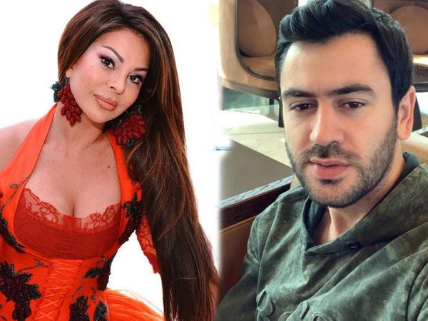 """""""Aygün Kazımova mənimlə duet oxuyanda böyük risk etdi"""""""