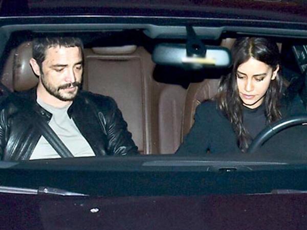 Ahmet Kural da evlənir