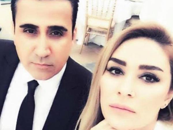 Əmrah boşanır