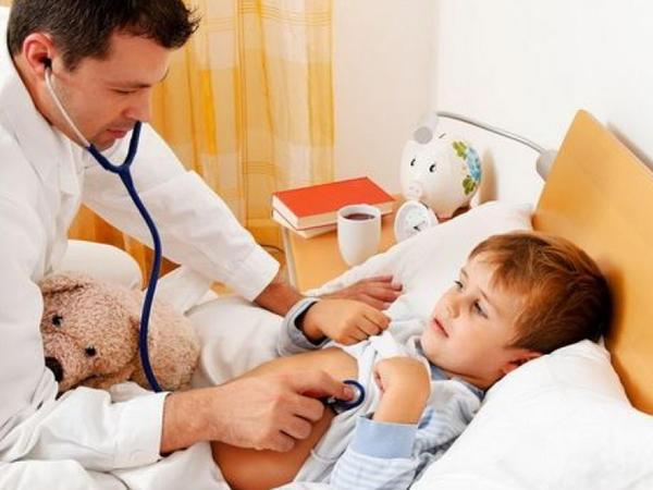 Uşaqlarda mövsümi xəstəliklər
