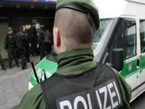 Almaniyada erməni mafiyasının üzvlərinə qarşı əməliyyat