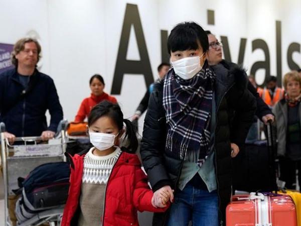 Hitrou Hava Limanında koronavirusa qarşı qabaqlayıcı tədbirlər görülür