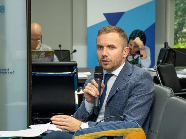 """Stanislav Pritçin: """"Rusiya ilə Azərbaycan Aİ ölkələrinə qaz tədarükçüsü kimi birgə işləyə bilər"""""""