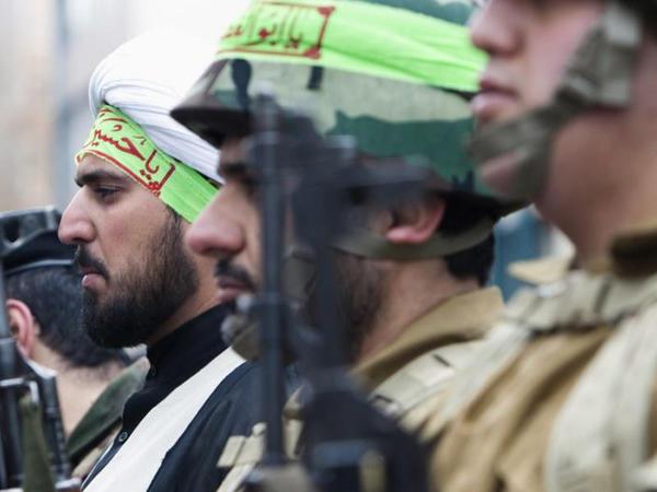 Qasım Süleymaninin silahdaşı İranda öldürüldü