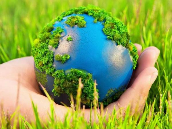 Azərbaycan ekoloji proqramları dövlət səviyyəsində həyata keçirir - Ukraynalı ekoloq