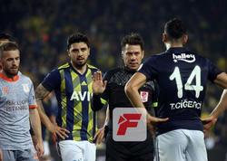 """""""Fənərbağça"""" İstanbul derbisini 2 cavabsız qolla qazandı"""