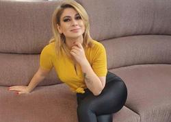"""Mələk serialdan ayrıldı: """"Mən aktrisa deyiləm"""" - FOTO"""