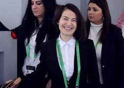 Batumidə yazılan tarixin qəhrəmanı - Portret - FOTO