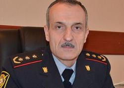 Ehsan Zahidov: Salyanda polisin itkin düşən qıza təcavüz etməsi məlumatı təxribatdır