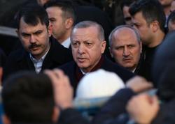 """""""Türkiyə xalqı həmişə bütün çətinliklərin öhtəsindən gəlib"""""""