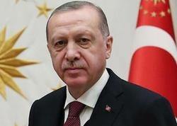 Türkiyə prezidenti baş vermiş zəlzələ ilə bağlı fikirlərini bildirib