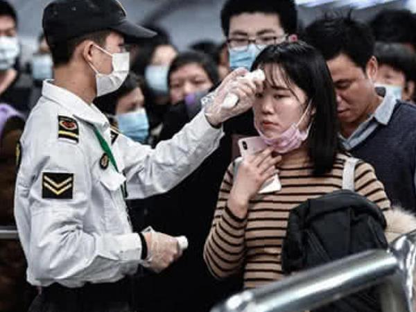 Çindən xaricə turist qrupları göndərilməsi dayandırılır
